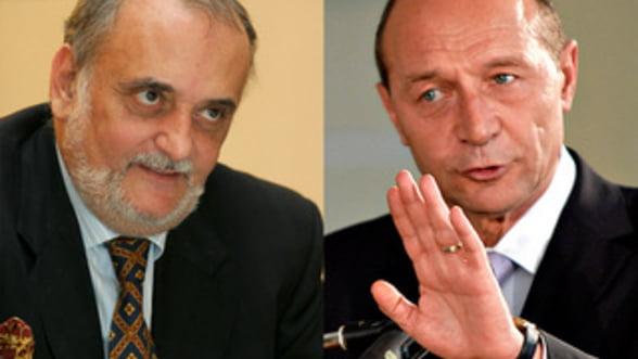 Tribunalul Bucuresti amana decizia in procesul Basescu-Patriciu