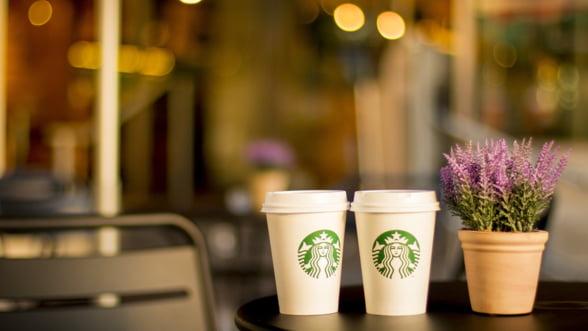 Tribunalul UE a decis rambursarea facilitatilor fiscale primite de Fiat, nu si de Starbucks