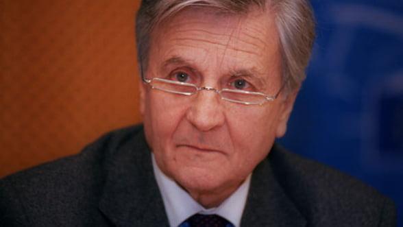 Trichet: 2014 va fi un an de crestere economica