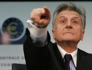 Trichet: Bancile europene trebuie sa-si consolideze situatia financiara
