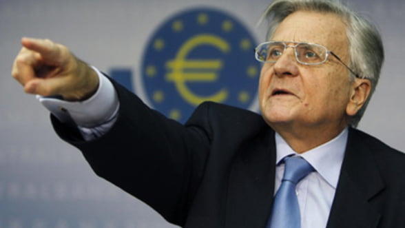 Trichet: Criza din zona euro nu s-a terminat inca
