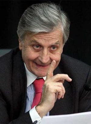 Trichet: Dobanda BCE mai poate fi coborata
