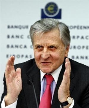 Trichet: Economia zonei euro va reveni la crestere in urmatorii ani