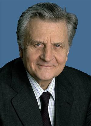 Trichet solicita reglementarea la nivel mondial a fondurilor speculative cu grad ridicat de risc