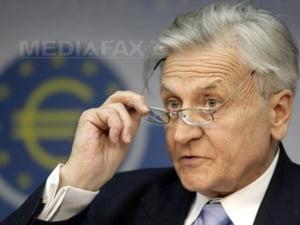 Trichet vrea o pozitie unitara in relatia cu FMI
