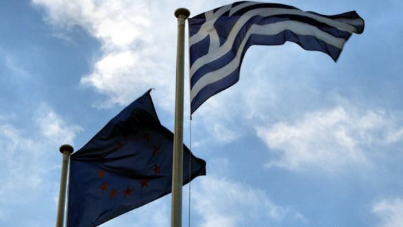 Troika se intoarce la Atena: Primeste Grecia cele 2 miliarde de euro?