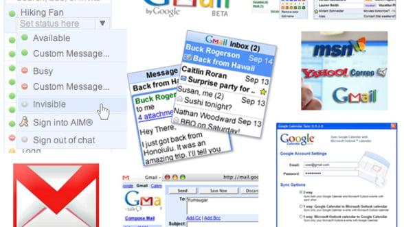 Trucuri utile pentru Gmail