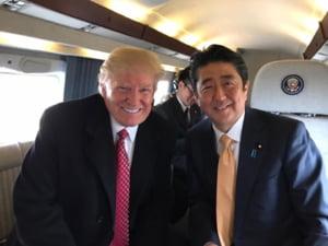 Trump, un pericol pentru securitatea nationala: A purtat discutii clasificate in vazul tuturor