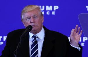 Trump critica dur FBI pentru ca nu a recomandat urmarirea penala a lui Hillary Clinton: Este un sistem corupt