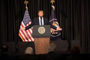 Trump i-a costat pana acum pe americani 10 milioane de dolari doar cu deplasarile la resedinta sa din Florida