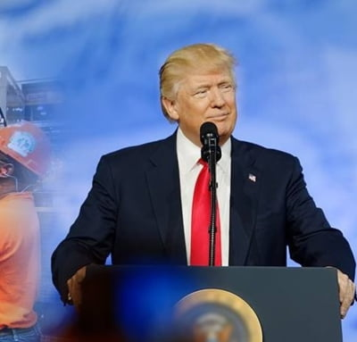 California adopta o lege care sa-l forteze pe Trump sa-si publice declaratiile de impozit