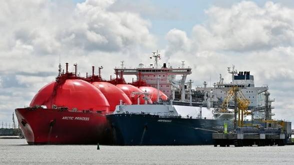 Trump le pregateste europenilor o oferta de nerefuzat: gaze americane, in locul celor rusesti