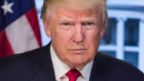 Trump nu se poate opri din criticat presa care nu-l sustine si lanseaza noi acuzatii ridicole: In Europa sunt musamalizate atentatele teroriste!