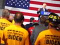 Alegeri SUA: Biden isi pastreaza avansul in Wisconsin si Pennsylvania, arata un sondaj Reuters