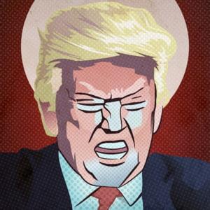 Trump ravneste la puterea lui Kim: Cand vorbeste el, toata lumea sta in pozitie de drepti. Mi-as dori ca si ai mei sa faca la fel (Video)