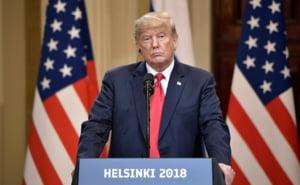 Trump reimpune tarife la importurile de otel si aluminiu din Brazilia si Argentina, socand cele doua tari