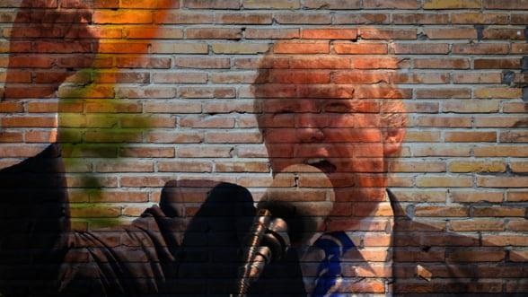 Trump se targuieste cu UE: Renuntam la taxele suplimentare daca renuntati si voi la ale voastre