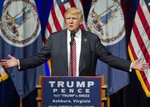 "Trump si Kim Jong-un schimba registrul insultelor: ""Batran"" vs ""scund si gras"""