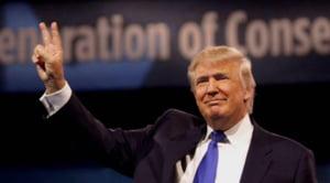 Trump vrea sa foloseasca arme nucleare in conflicte conventionale