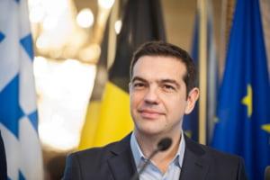 Tsipras catre creditorii internationali: Propunerile nu sunt realiste, nu umiliti Grecia