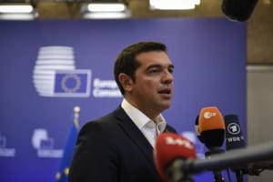Tsipras le cere ministrilor sai sa apara mai putin la televizor si sa se concentreze pe reforme