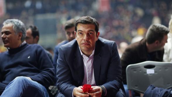 Tsipras se preda: Nu mai avem cu ce plati! Germania spune ca varianta Grexit face Europa de ras
