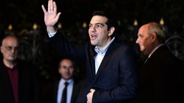Tsipras viseaza la un acord cu creditorii, investitorii dau ca sigur Grexit intr-un an