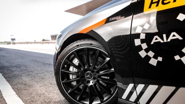 Tu ce anvelopa de vara Davanti alegi pentru masina ta?