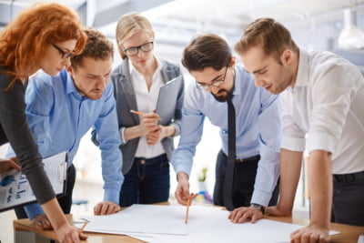 Tu stii cum sa maresti productivitatea oamenilor cu care lucrezi?