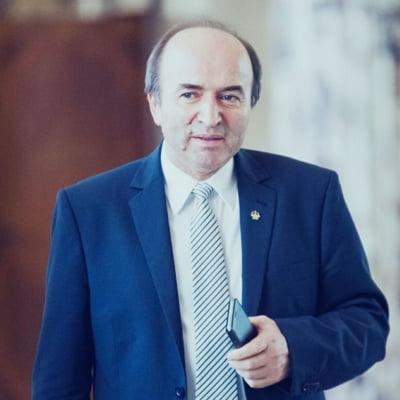Tudorel Toader contrazice ambasada germana: Abuzul in serviciu nu e incriminat in mod distinct in Codul Penal din Germania
