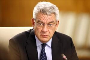 Tudose: Nu am primit demisiile lui Shhaideh si Plumb. Ele sunt in directa relatie cu Bruxellesul si de aici apare problema