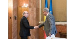 Tudose cere ajutorul Marii Britanii pentru admiterea Romaniei in OCDE: Oferim un mediu de afaceri stabil, prietenos