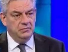 Tudose da vina pe BNR pentru cresterea euro: Poate si trebuie sa intervina, nu a facut-o! Poate e si o razbunare a sistemului bancar