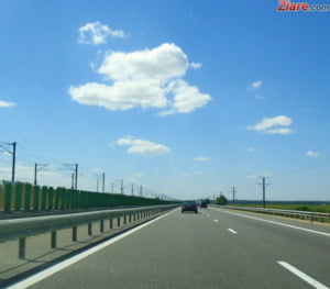 Tudose spune ca face autostrazi de 10 miliarde de euro, sa putem iesi din tara