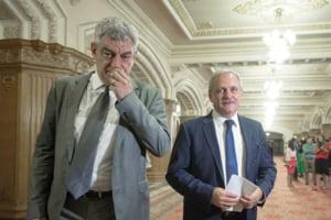 Tudose vs. Dragnea: Cine va castiga noul razboi din PSD si cine pleaca din Guvern