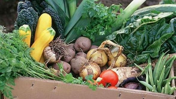 Tulcea, pe primul loc in Romania in domeniul agriculturii ecologice