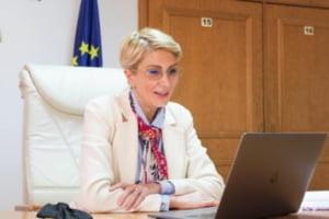 """Turcan: """"Salariul minim în România este mic şi trebuie să crească"""". Când încep negocierile cu sindicatele şi patronatele"""