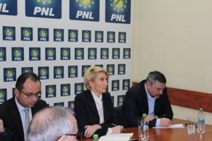 Turcan pregateste un congres cu 5.000 de membri de partid: PNL trebuie sa se redeschida