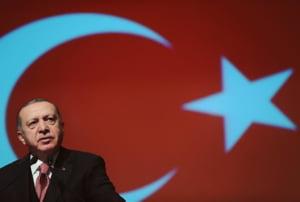 Turcia: Un lider al Opozitiei a fost condamnat la peste 9 ani de inchisoare pentru ca l-a insultat pe Erdogan