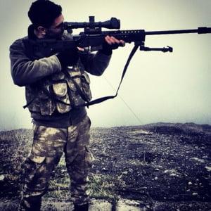 Turcia, tara in razboi: La nici 24 de ore de la un atac criminal, o bomba ucide soldati