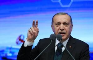 Turcia a emis mandat de arestare pentru Fethullah Gulen, pentru asasinarea ambasadorului rus