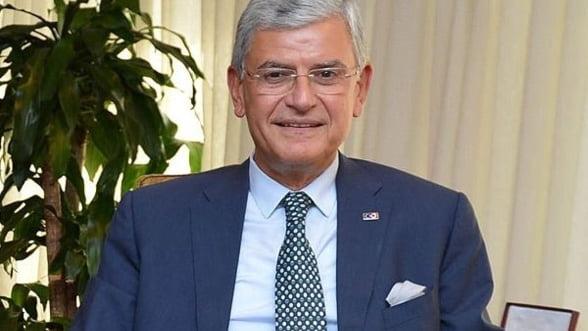 Turcia ar putea ingheta uniunea vamala cu blocul comunitar din cauza acordului de liber schimb UE-SUA
