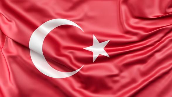 Turcia elimina clauza privind mandatul de cinci ani al guvernatorului Bancii Centrale