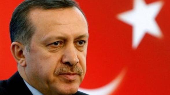Turcia isi va rambursa datoria catre FMI pana in mai
