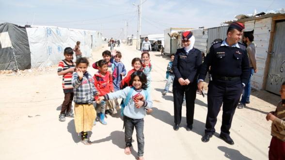 Turcia mareste miza: Refugiatii, folositi pentru a negocia privilegii in relatia cu Occidentul