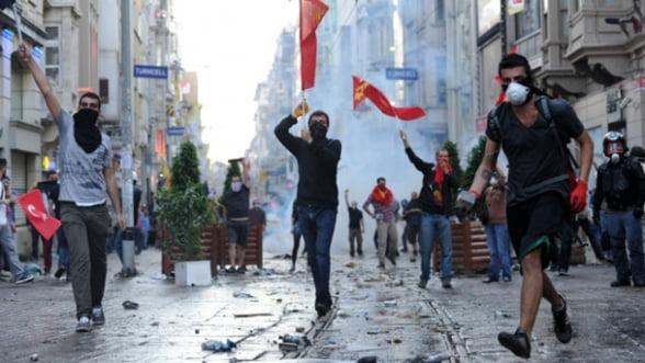 Turcia ramane o destinatie sigura pentru turistii romani - ANAT