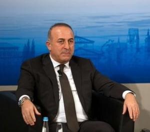 Turcia si Arabia Saudita, gata sa lanseze ofensiva in Siria. Rusia avertizeaza