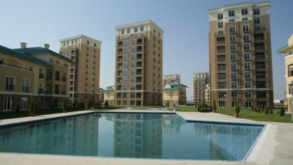 Turcii de la Cosmpolis vor sa construiasca 250 de locuinte anul acesta