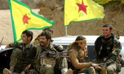 Turcii incep sa se inteleaga tot mai bine cu rusii pe frontul din Siria