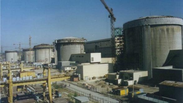 Turism la centrala nucleara. Primaria din Cernavoda va construi o terasa